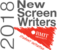 RMIT New Screenwriters 2018